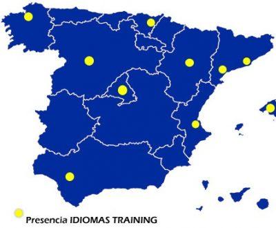 presencia IDIOMAS TRAINING
